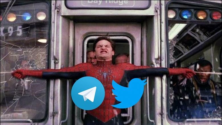 Проблемы Facebook, Instagram и WhatsApp уже высмеяли Telegram и простые пользователи. Опубликованы новые мемы