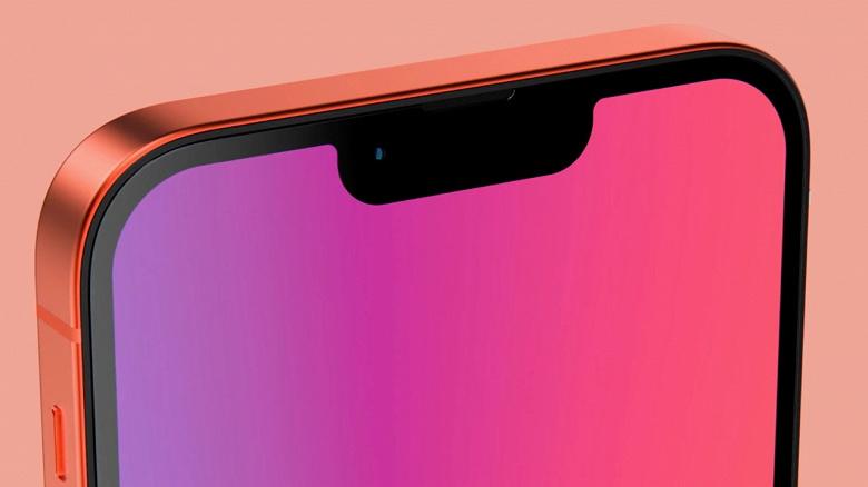 15 миллионов OLED-экранов для iPhone 12 и iPhone 13 в этом году поставит китайская компания BOE