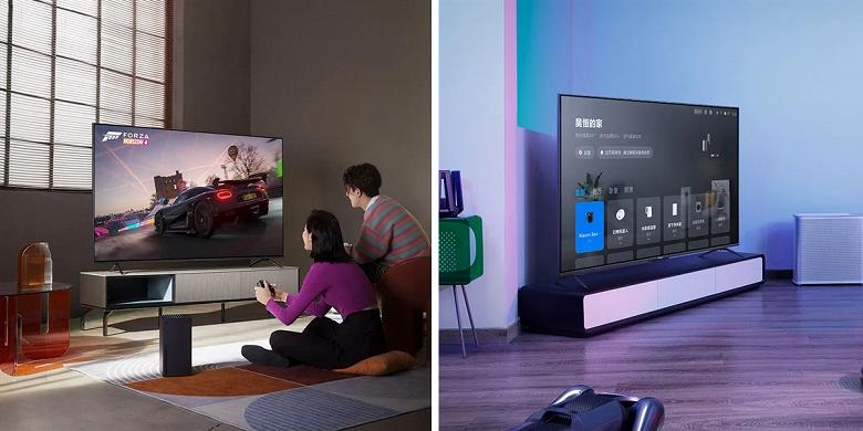 65 дюймов, 4К, 120 Гц и качественный звук дешевле 550 долларов. Представлен Redmi Smart TV X 2022