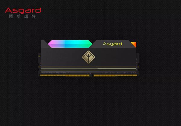 Asgard Aesir – память DDR5 с массивным алюминиевым радиатором и RGB-подсветкой для процессоров Intel Alder Lake