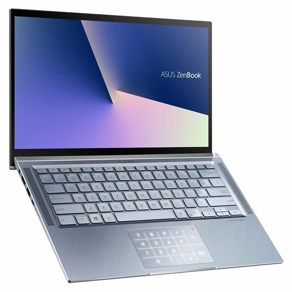 Zenbook_14_UX431_KV_angel_NumberPad_Quad