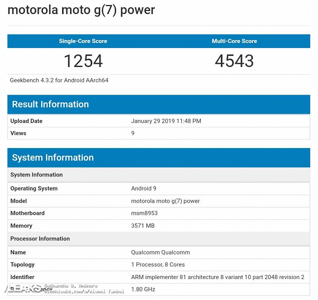 moto-g7-power-gets-benchmarked-with-4gb-