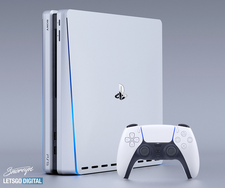Вы не сможете купить столь же невероятный SSD для своего ПК, как у Sony PlayStation 5. Глава Epic Games похвалил консоль