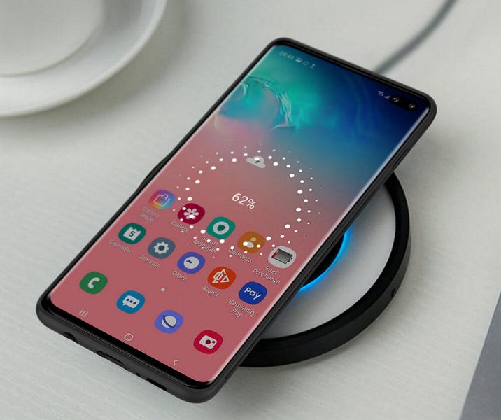 Среднебюджетные смартфоны Samsung получат то, чего нет у конкурентов. Беспроводная зарядка появится в линейке Galaxy A