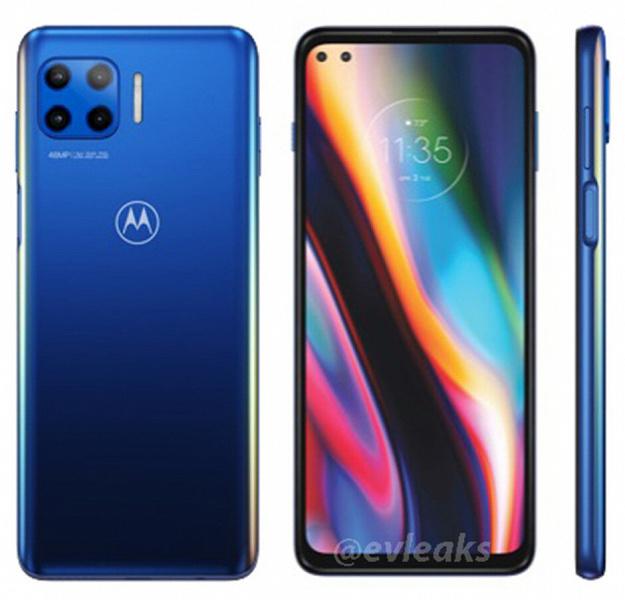 5G, «кинематографический» дисплей, американский бренд и невысокая цена. Motorola готовит первый смартфон Moto G с поддержкой 5G