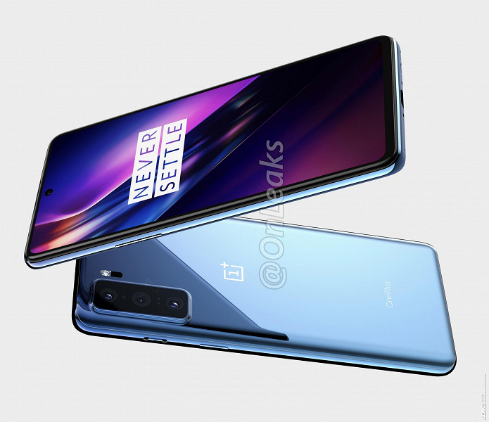Смартфон OnePlus 8 Lite оснащен 12 ГБ оперативной памяти