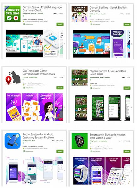 В Google Play обнаружили множество новых троянов для Android