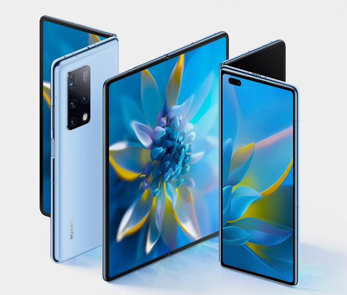 Гибкий экран  не самый дорогой компонент Huawei Mate X2. Замена системной платы стоит как два новеньких Xiaomi Mi 11