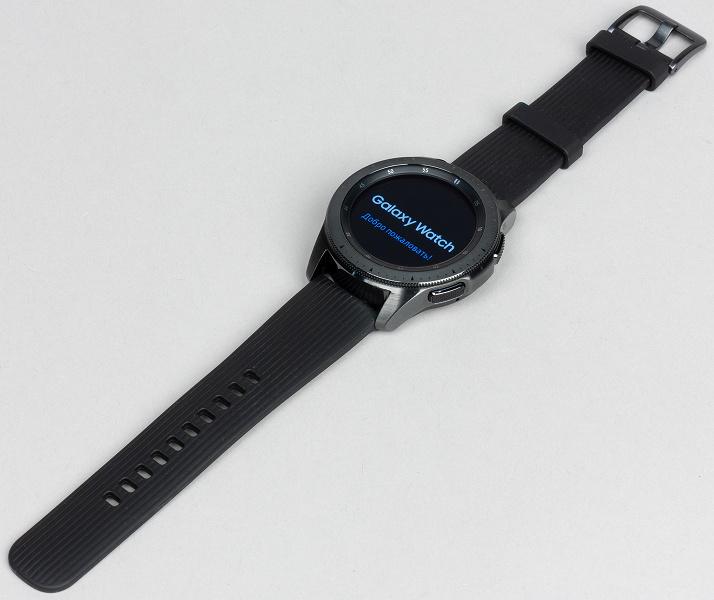Samsung выпустила большое обновление оригинальных трёхлетних Galaxy Watch и двухлетних Galaxy Watch Active