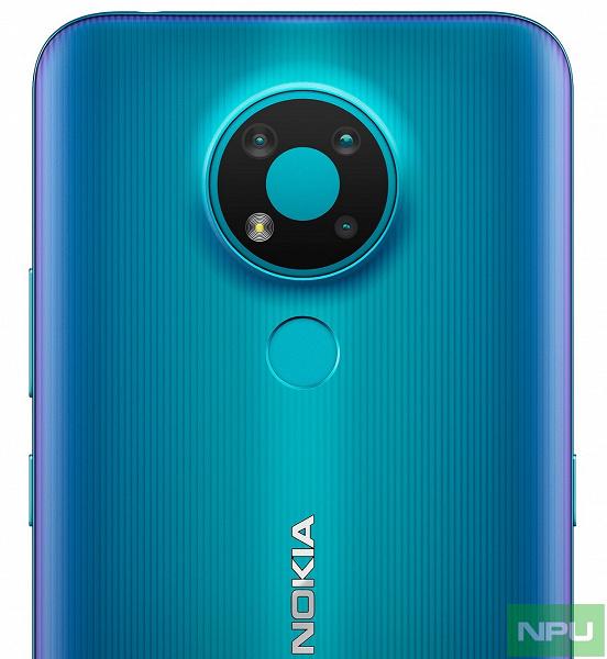 Супергеройские Nokia X20 и X10 готовятся к скорому выпуску  характеристики, цвета и цены