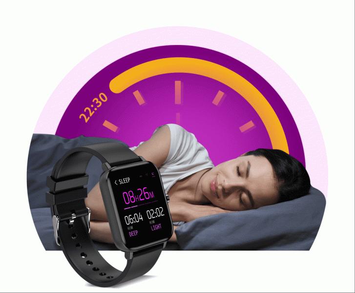 21 день автономной работы, ЧСС, SpO2 и IP68, недорого: стартовали продажи умных часов ZTE Watch Live в России