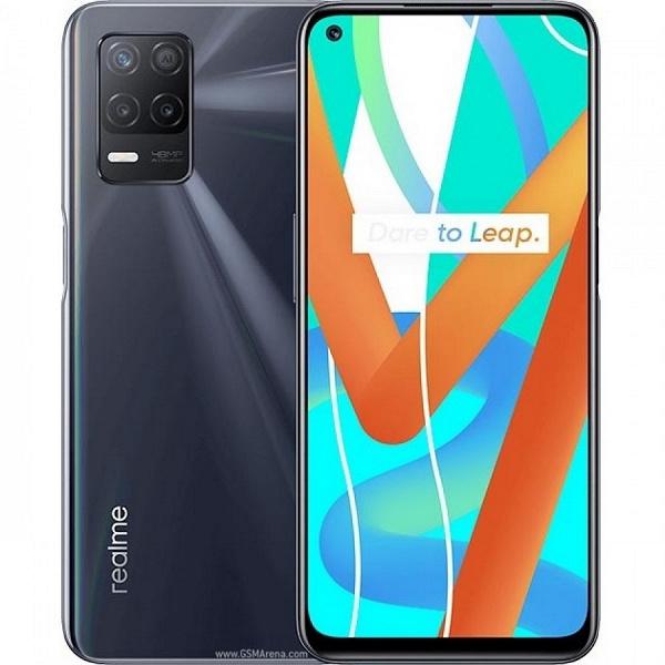 Realme продолжает путать покупателей. В Realme 8 5G вернётся 90-герцевый экран, но исчезнет 64-мегапиксельная камера