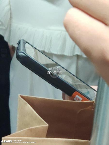 Новейший Redmi Note 10 Ultra засветился на живых фото
