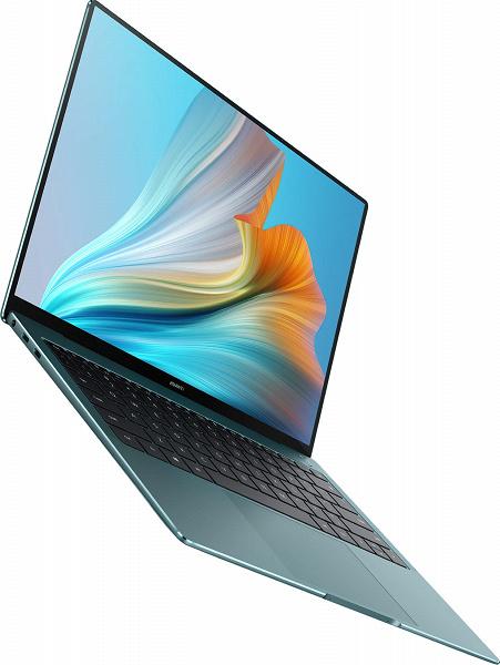 В России представлены ноутбуки Huawei MateBook 14 и MateBook X Pro 2021