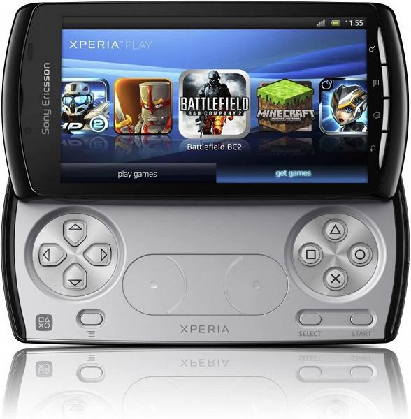 Мобильные игры Sony PlayStation могут дебютировать «раньше, чем можно ожидать»