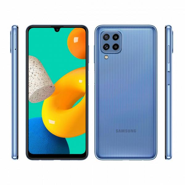 6000 мАч, экран Super AMOLED, 90 Гц, и 64 Мп дешевле 15 000 рублей. Подтверждены характеристики и раскрыта стоимость монстра автономности Samsung Gal