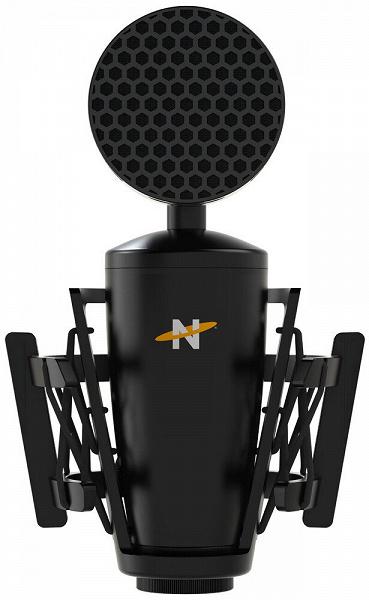 Микрофон King Bee II оценен производителем в 170 долларов