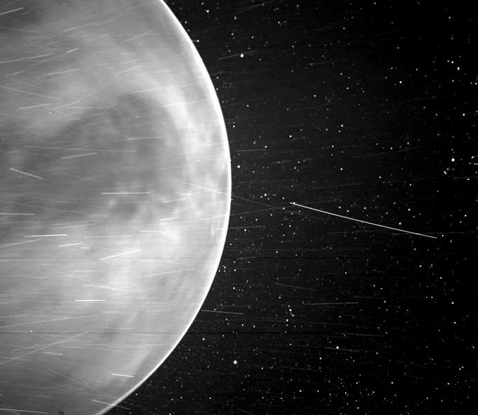 NASA отправит две миссии на Венеру – впервые за 30 лет