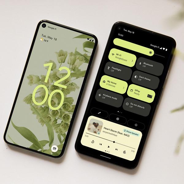 Android 12 ещё не вышла, а уже стала самой популярной. Бета-версия Android 12 оказалась самой загружаемой за историю ОС