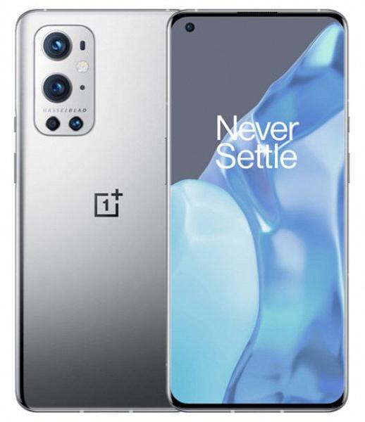 Со 100-мегапиксельной камерой Hasselblad, Snapdragon 888 Plus и экраном LTPO OLED 120 Гц. OnePlus 9T уже готовится к выпуску