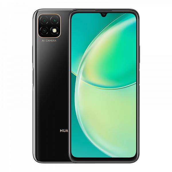 Недорогой Huawei Nova Y60 представлен для международного рынка
