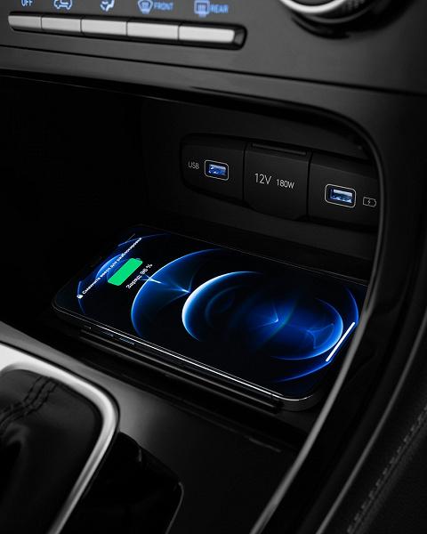 У нового кроссовера Hyundai Creta в России появилась спецверсия Smart