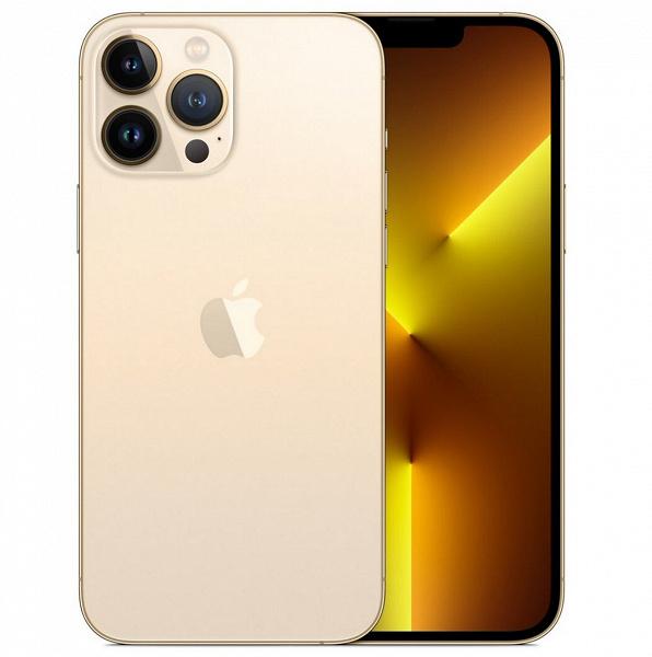 Предзаказы iPhone 13 растут как снежный ком: в одном только магазине JD.com его уже заказали 1,2 млн человек