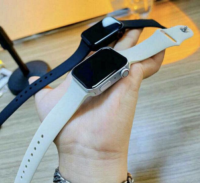 В последний момент Apple решила проблемы на производстве Apple Watch Series 7: часы выйдут вовремя
