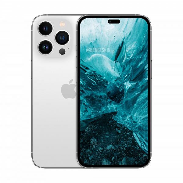 iPhone 14 выйдет вместо iPhone 13S: Apple полностью отказалась от буквы S в названиях смартфон