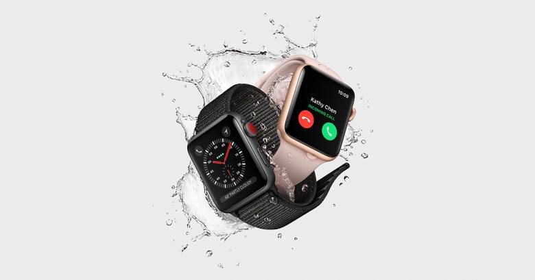 131349a86321 ... поколением (Series 1 или Series 3  часы Series 2 больше не представлены  в Apple Store) и цветом (серебристый, золотистый, белый или темно-серый  Space ...