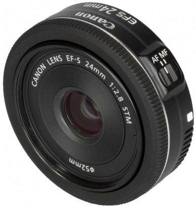 Canon ef s 24mm 2 8 stm
