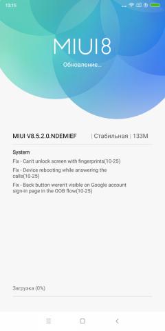 Mi Mix 2 - обзор