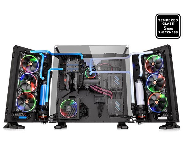 Thermaltake Core P7 TG Full Tower