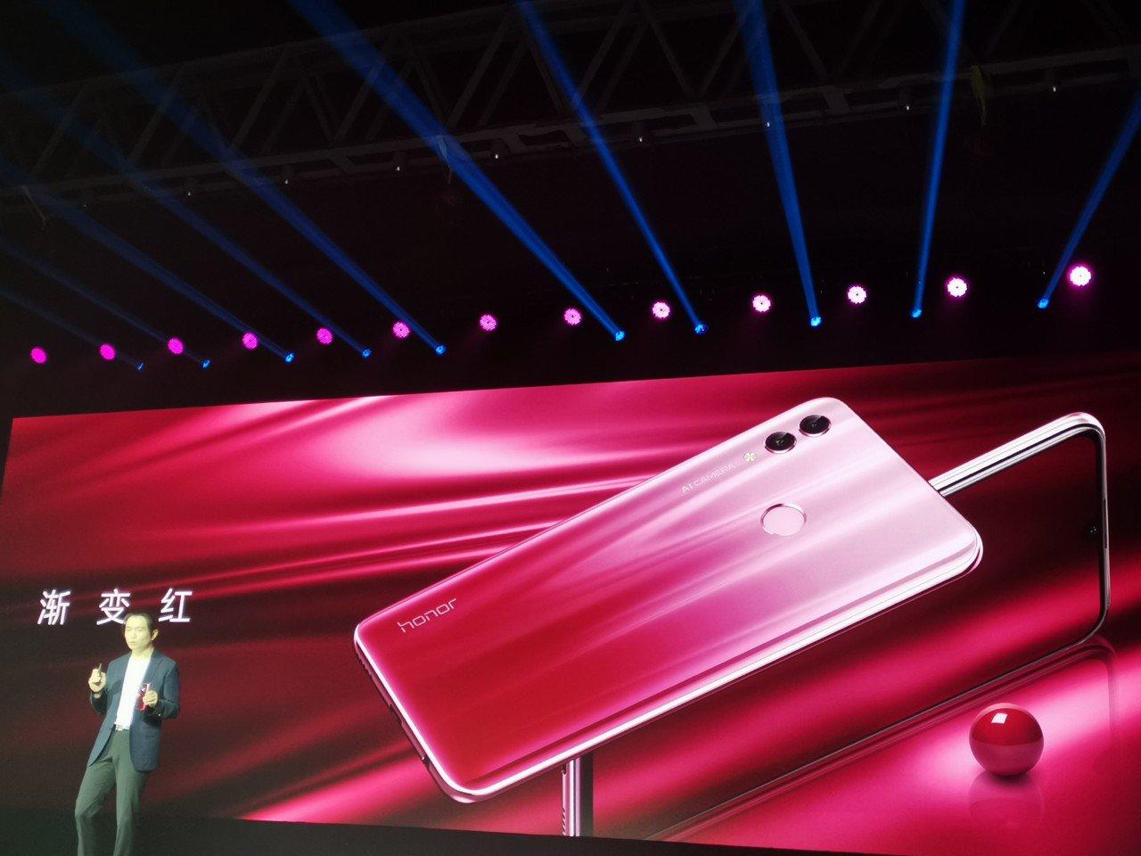 Представлен смартфон Honor 10 Lite экран диагональю 6,2 дюйма платформа Kirin 710 и сдвоенная камера за $200