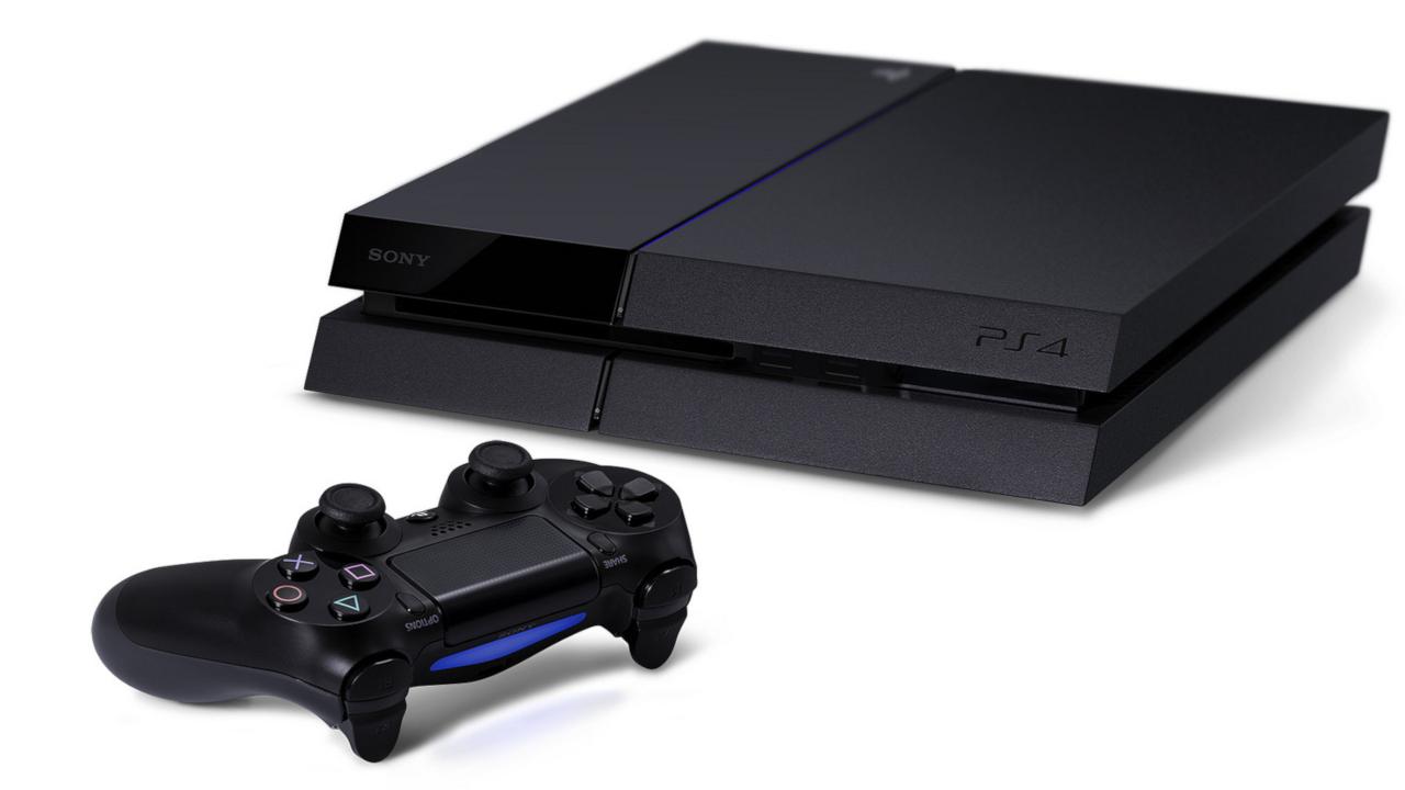 PS 4 исполнилось 5 лет