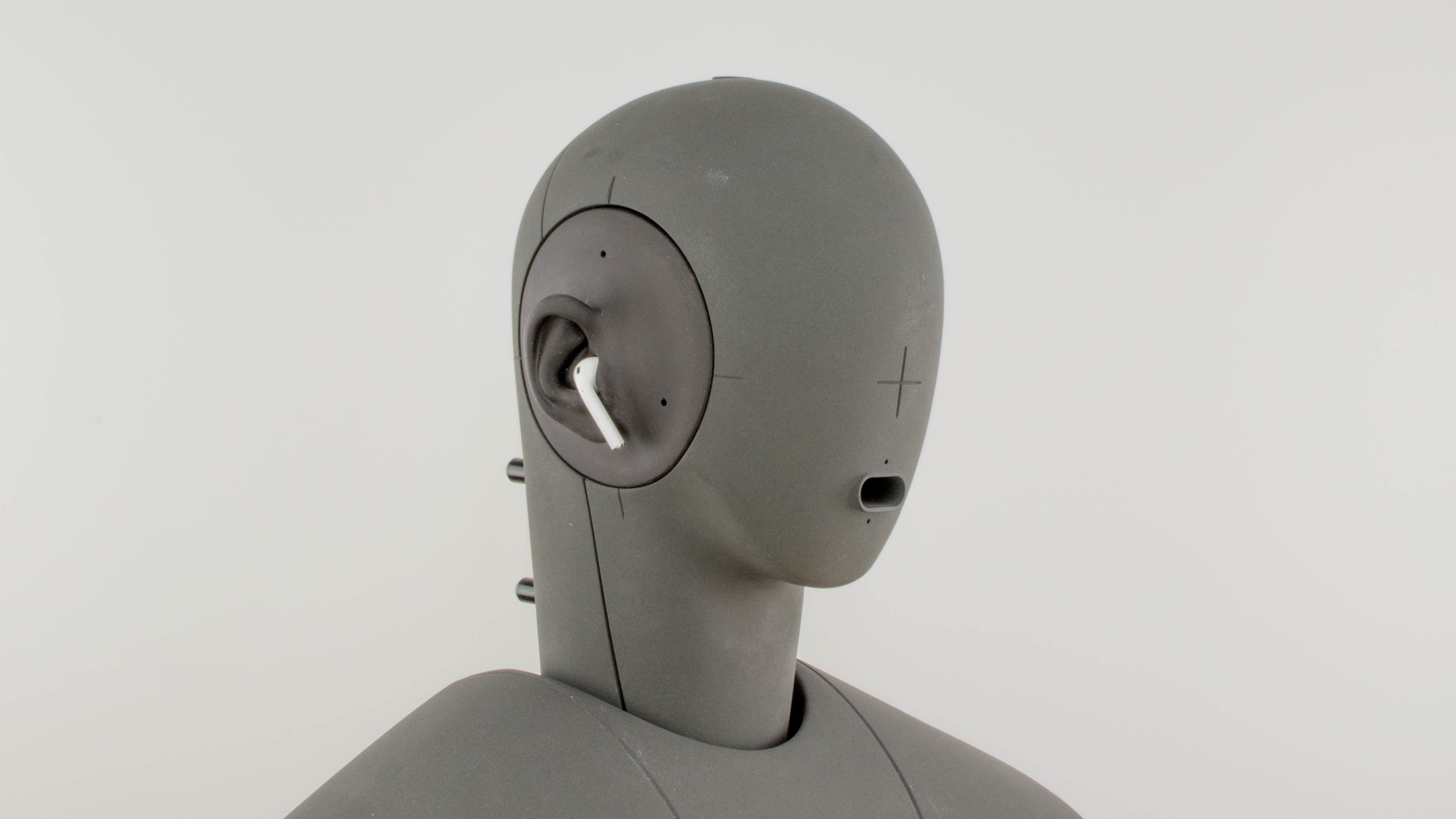 Полностью новые беспроводные наушники Apple Air Pods выйдут в 2020 году а обновлённая модель появится в следующем квартале