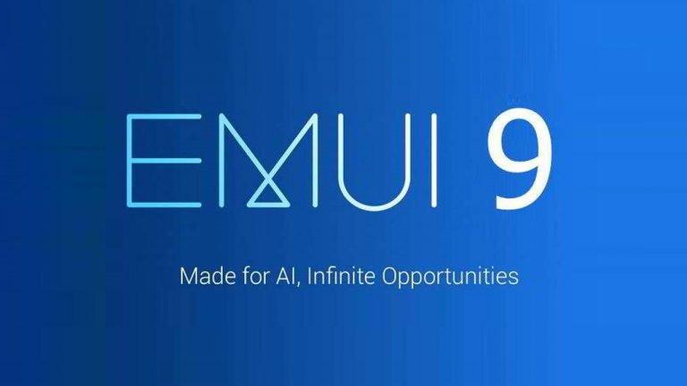 41cef0681d6b Huawei запустила открытое бета-тестирование оболочки EMUI 9 на базе Android  Pie для девяти смартфонов