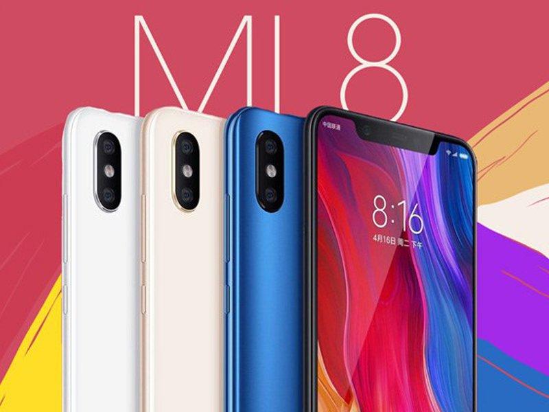 d9e623b0fdf2 Смартфоны серии Xiaomi Mi 8 получили стабильную глобальную версию MIUI 10  на базе Android 9.0 Pie