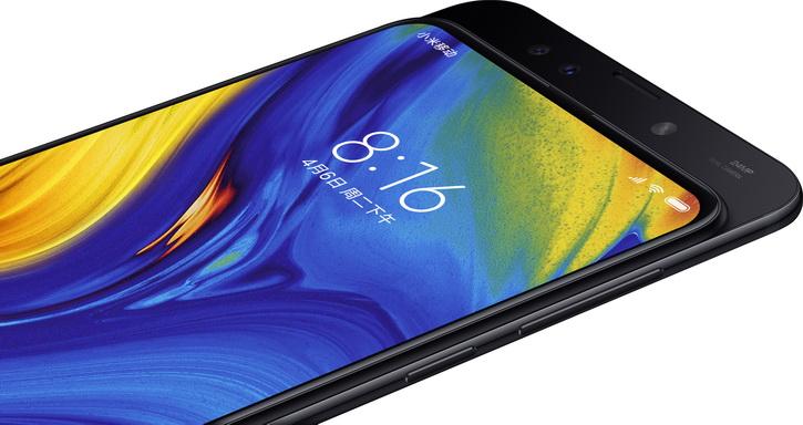 Чем Xiaomi порадует в начале декабря: Смартфону Xiaomi Mi Mix 3S приписывают пять камер с