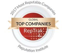 Samsung опередила Apple в рейтинге самых уважаемых компаний, который возглавляет Rolex