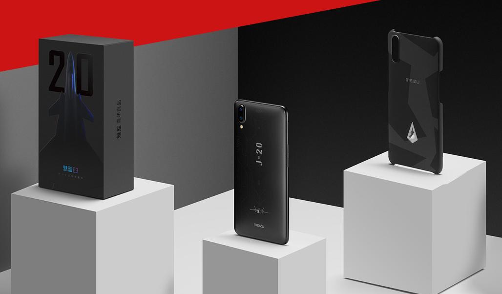 В РФ стартовали продажи телефонов Meizu M6s