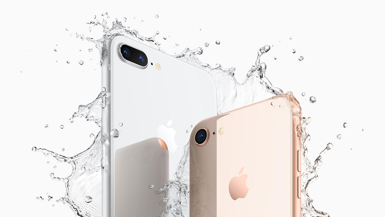 Apple остановила выпуск новых iPhone