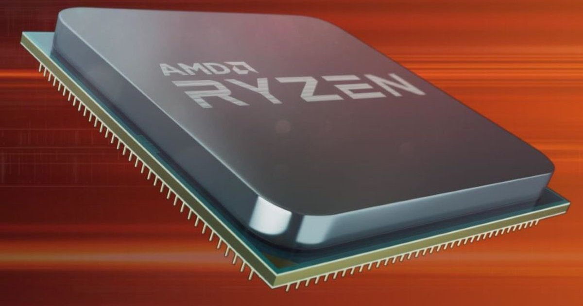 Процессоры AMD Ryzen 7 2700X и Ryzen 5 2600X могут работать на частотах более 5880 МГц