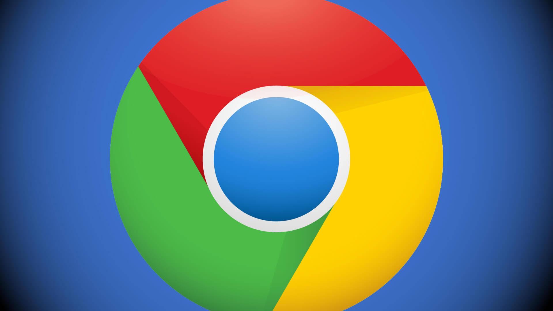 Радикальное обновление дизайна Chrome ожидается вначале осени