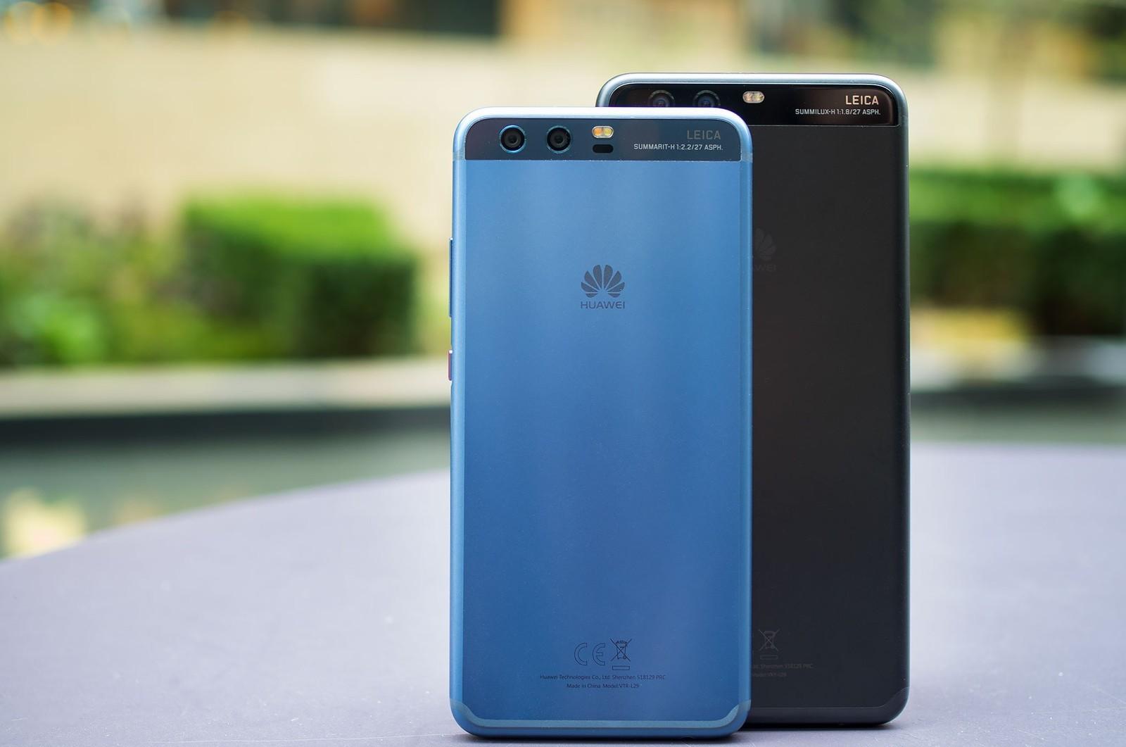 В Huawei разрабатывают уникальную ОС, которая заменит Android и Windows 10