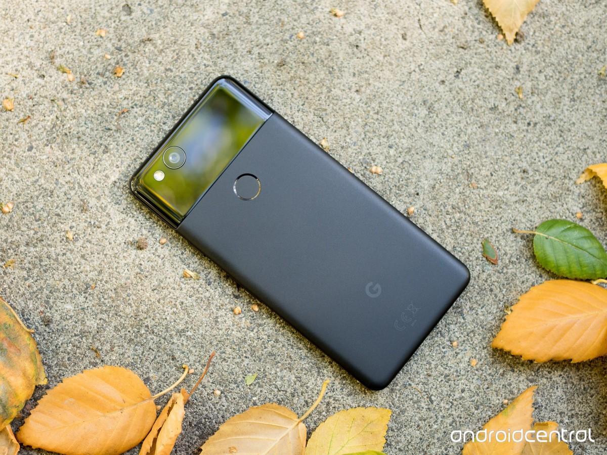 Google разрабатывает бюджетный смартфон Pixel на андроид Oreo