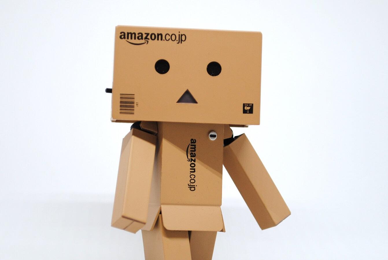 Amazon разрабатывает домашнего робота