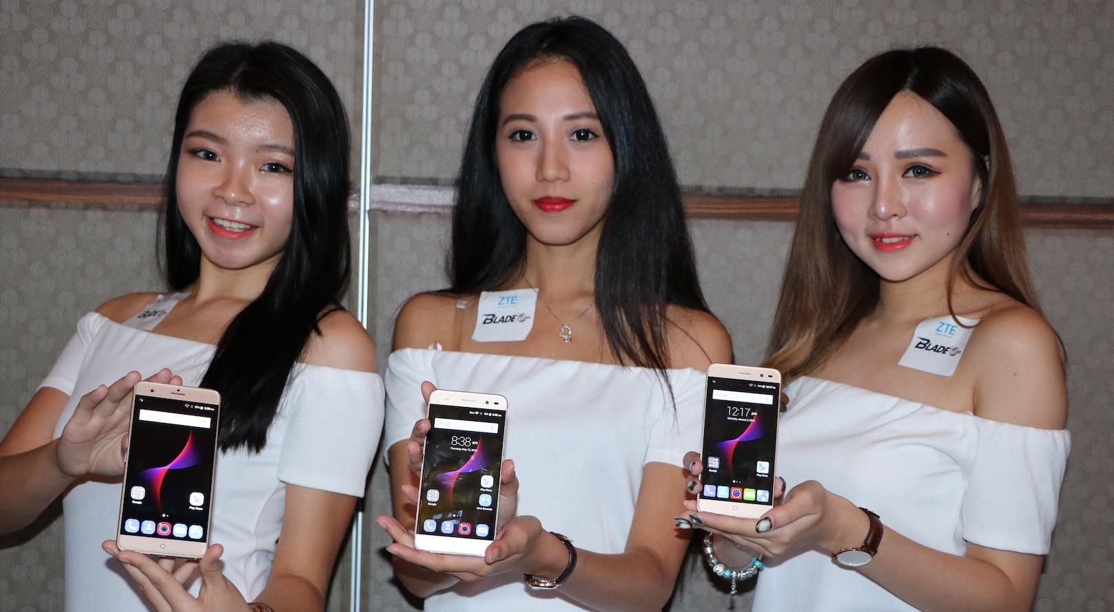 ZTE лишится возможности выпускать мобильные телефоны