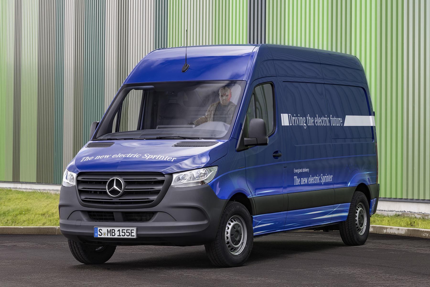 Mercedes benz esprinter for Mercedes benz roadside assist