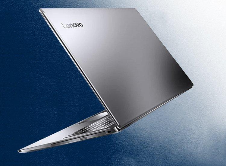 Ноутбук Lenovo Ideapad 330 с процессором Intel Cannon Lake можно